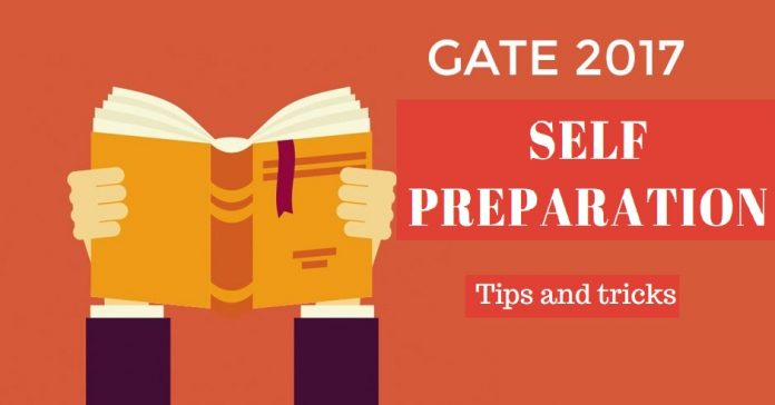 LAST TIME PREPARATION TIPS FOR GATE 2017