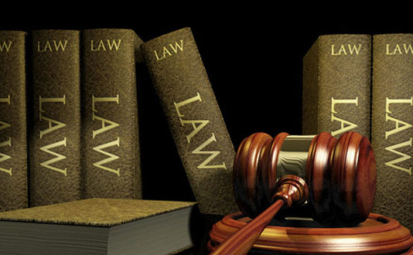 Law as a profession